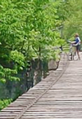 Completing a Greenway